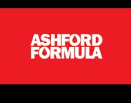 Ashford Formula Logo