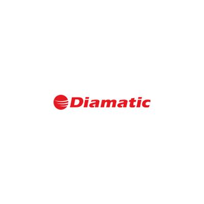 Diamatic Logo