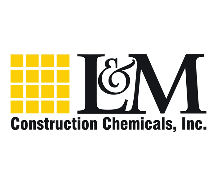 L&M Construction Logo