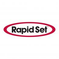 Rapid Set Logo